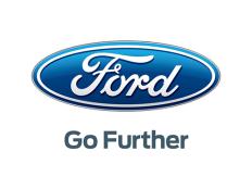 Ford Commercial Truck Div. Logo