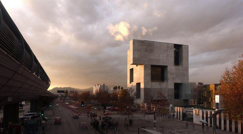 Innovation Center at the Catholic University of Chile, Santiago.
