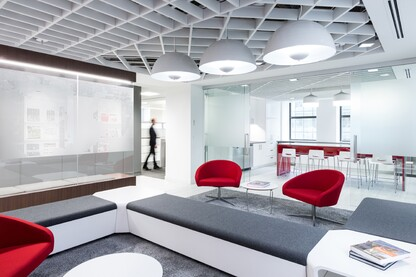 JLL Vancouver