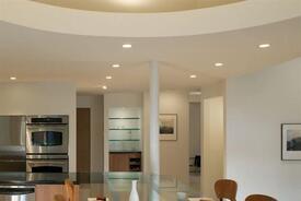 Houghton Residence