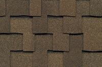 Grand Sequoia Shingles, GAF