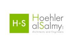 Hoehler + alSalmy Logo