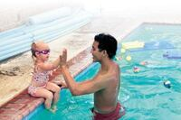 AAP Changes Guidelines for Children's Swim Lessons