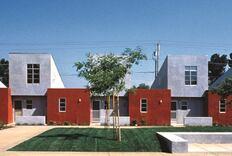 1991 Winner: Housing for Homeless Mothers and Children