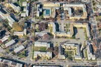D.C. Residents Sue Owner of Complex Over Redevelopment Plans