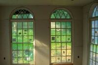 On the Job: Arched Window Trim