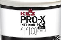 MasterChem Industries Kilz Pro-X 100 Series Interior Paint