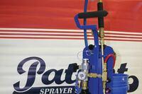 Patriot Sprayer Systems Inc. Patriot Spraysafe