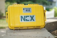 Industry Choice: NEX Wireless Concrete Maturity and Temperature Monitoring System