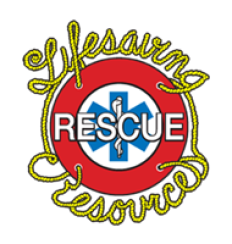 Lifesaving Resources, LLC Logo