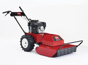 "New 28"" Hydro Drive Brush Cutter"