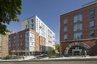 Schoolhouse Terrace Development Opens in Yonkers, N.Y.