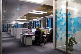 AIG Istanbul Headquarters