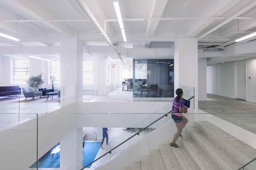 Red Bull New York Office