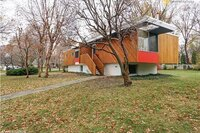 Marcel Breuer-Designed House Hits The Market