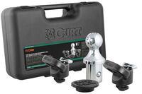 Gooseneck kit from Curt Manufacturing