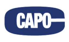 Capo Industries Ltd. Logo
