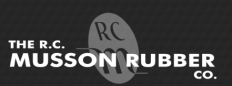 Musson Rubber Co. Logo