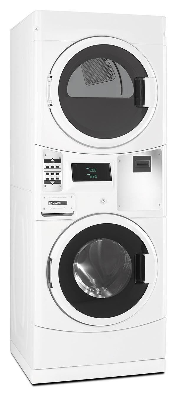Maytag Washer Extractor ~ Value laden appliances multifamily executive magazine