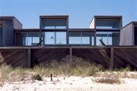 10 Of The Most Significant Modernist Summer Houses on Fire Island Pines