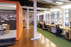Workspace: Dake Wells Architecture