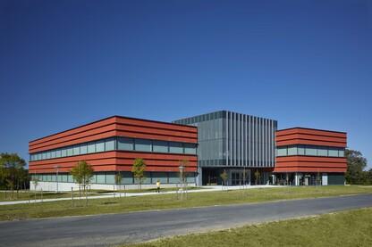 Towson University in Northeastern Maryland
