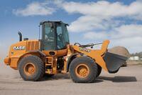 Case Construction Equipment 621F