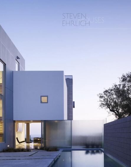 "Book Review: ""Steven Ehrlich: Houses"""