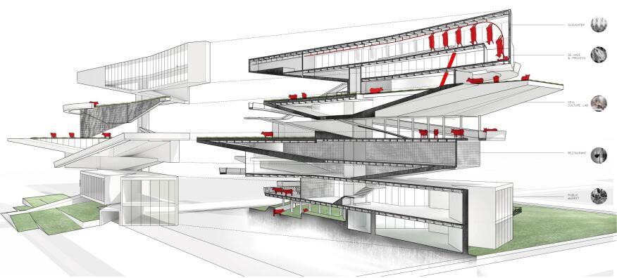 Architectural dissertation handbook student