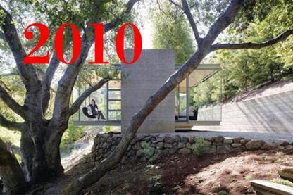 2010 Residential Architect Design Awards