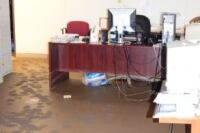 Colorado Flooding Swamps TMS Office