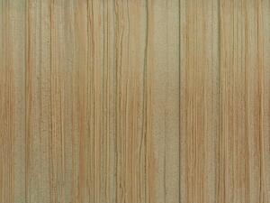 """The Weathered Collection of siding from the Foundry looks like cedar that has weathered over time, an aesthetic accomplished using a proprietary process that darkens the grain and lightens the higher points. The collection is available in 17 colors, including new hues red cedar, white cedar, aged cedar, cedar moss, and coastal white. Most panels have a 7"""" exposure; the Staggered Shake panels have a 10"""" exposure. Shingles have natural surfacing and random mill saw marks, while Split Shakes have peaks and grooves along the grain, and Staggered Shakes look handcrafted, with an uneven pattern and rough-sawn butt ends. With an ASA cap, the panels may look weathered, but they wont fade. foundrysiding.com"""