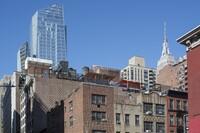 Prism Tower/400 Park Avenue South