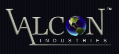 Valcon Industries, Inc. Logo