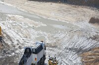 Bomag landfill compactors now machine guidance ready