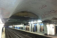 CINTEC Provides Anchoring system for NYC MTA Subway Station
