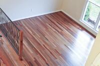 Exotic Reclaimed Flooring