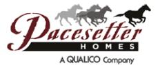 Pacesetter Homes Logo