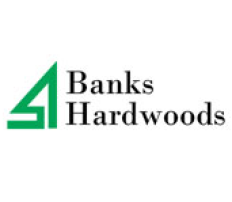 Banks Hardwoods Florida Logo