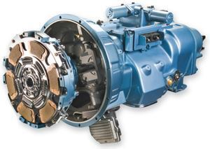 The UltraShift Plus transmission features automated clutch clutch technology and software that uses gradetechnology and software that grade sensing, sensing, weight-computation, and throttle position/position/movement sensing.