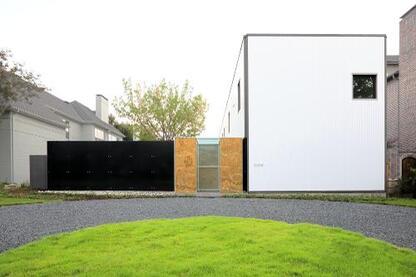 MOCKINGBIRD residence