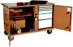 Staff picks for tool storage products
