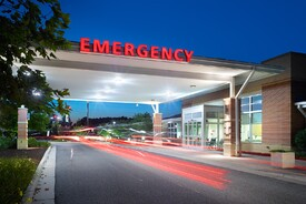 Shore Health Queen Anne's Emergency Center, University of Maryland Medical System