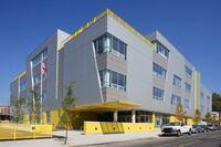 2012 Evergreen Award Winning Firm: Ross Barney Architects