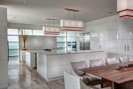 Bay Point - Kitchen