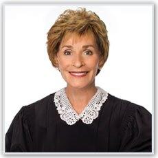 Photo of Judge Judy