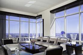 59th Street Penthouse