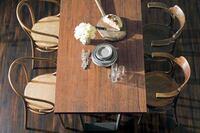 Pros and Cons: Hardwood Floors vs. Bamboo Flooring