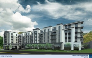 Chamblee Residences, a new multifamily project from Del American in Atlanta, will be taking advantage of the HUD MIP incentive through a whole building energy model and NGBS certification.