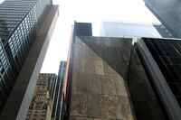 Former American Folk Art Museum Building to be Demolished by MoMA